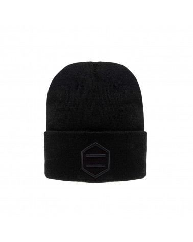 Dolly Noire Beanie Clava - Black
