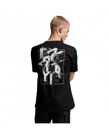 Dolly Noire T-Shirt B-Blocks - Black