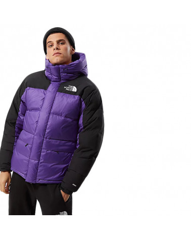 The North Face Giacca Himalayan Down Parka - Peak Purple