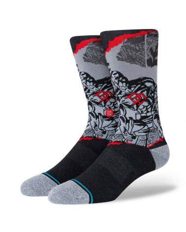 Stance Calze The Daredevil - Black