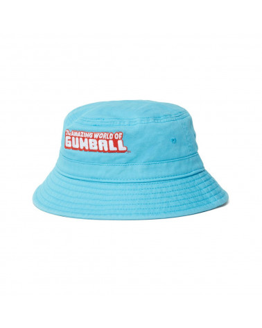 Octopus X Gumball - Gumball Varsity Bucket Hat