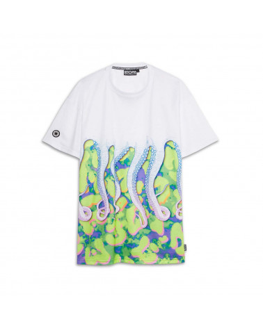 Octopus T-Shirt Drank Tee