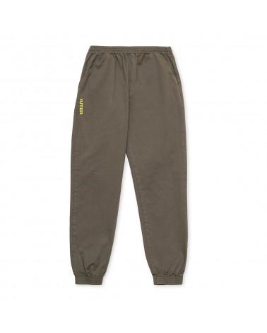 Iuter Pantaloni Jogger Pant - Army