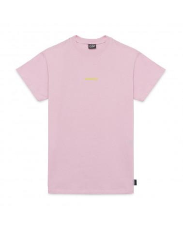 Propaganda T-Shirt Ribs Tee - Pink