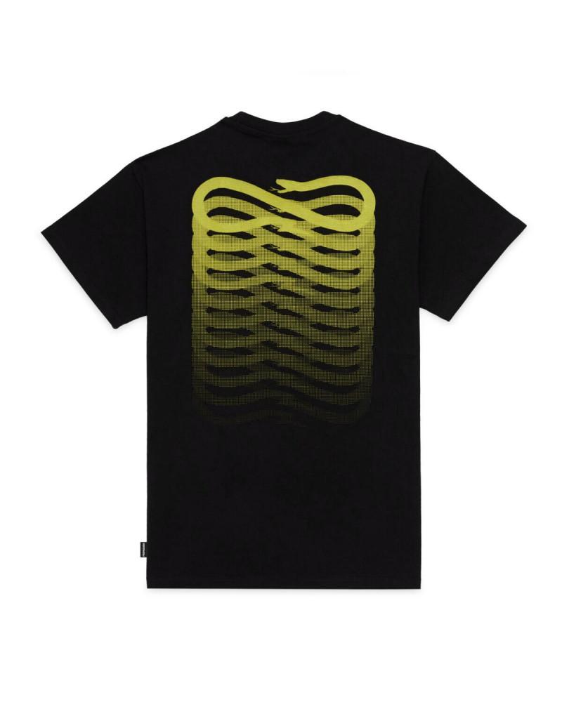 Propaganda T-Shirt Ribs Tee - Black