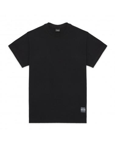 Propaganda T-Shirt Blank Tee - Black