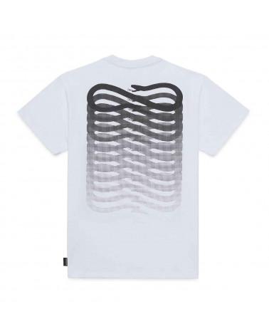 Propaganda T-Shirt Ribs Tee - White