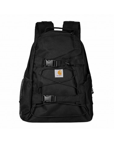 Carhartt Wip Zaino Kickflip Backpack - Black