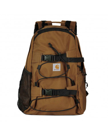 Carhartt Wip Zaino Kickflip Backpack - Hamilton Brown