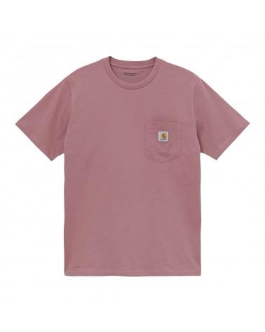 Carhartt WIP Pocket T-Shirt - Malaga