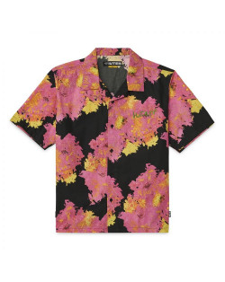 Iuter Camicia Brush Know Better Cuban Shirt