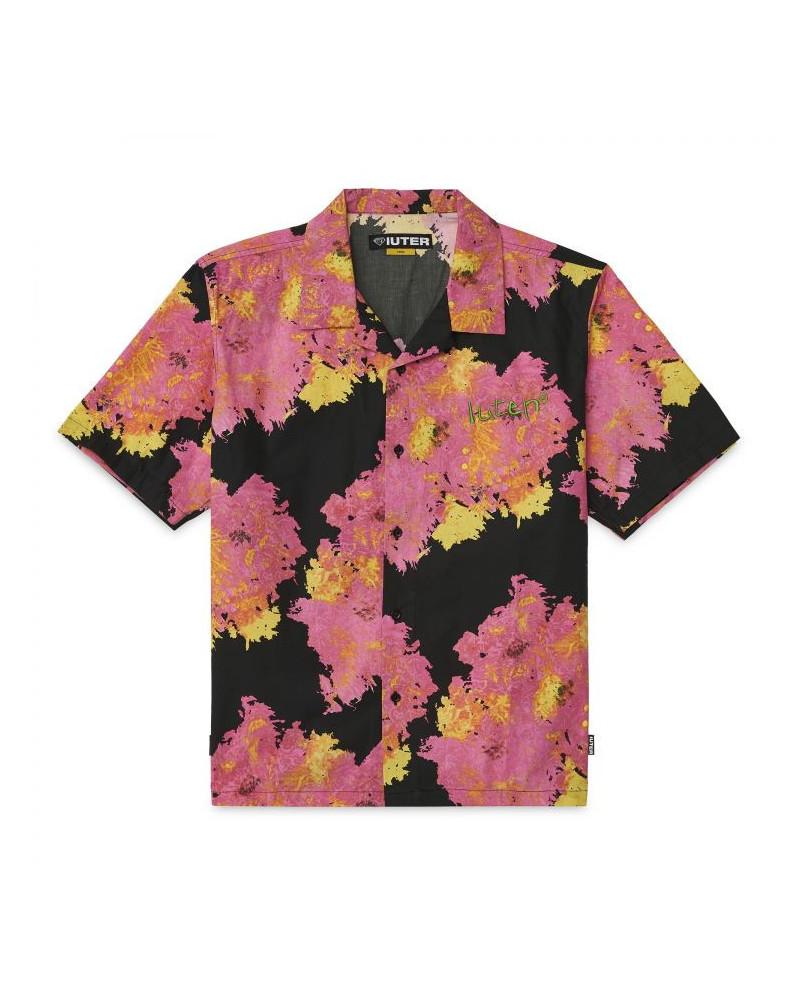 Iuter Brush Know Better Cuban Shirt