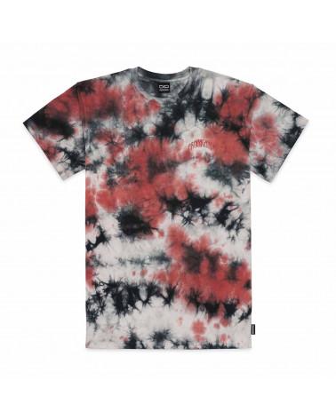 Propaganda T-Shirt Cobrham Tee - Tye Die
