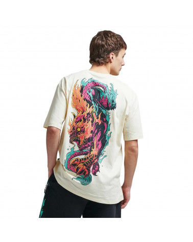 Dolly Noire T-Shirt Akuma Beige