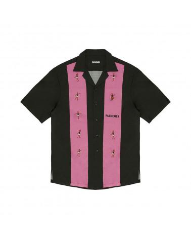 Pas De Mer Camicia Ballet Shirt