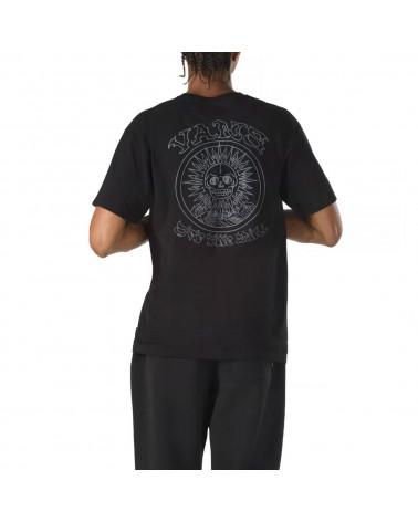 Vans T-Shirt El Sole Black