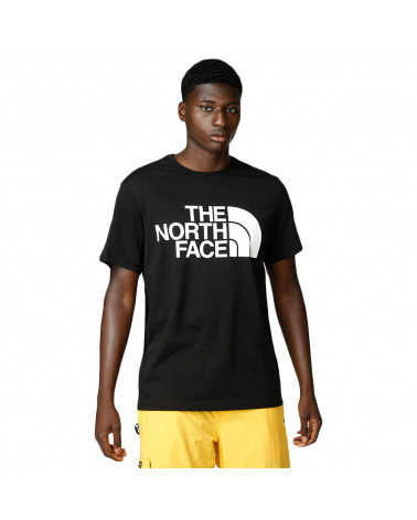 The North Face T-Shirt Standard Black