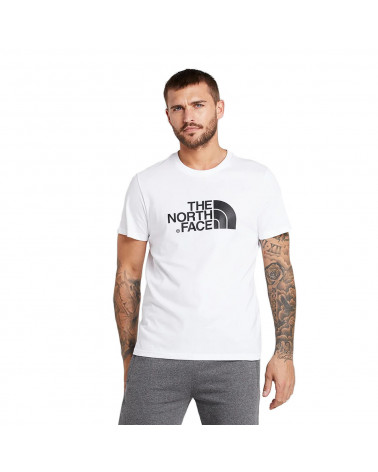 The North Face T-Shirt Standard White