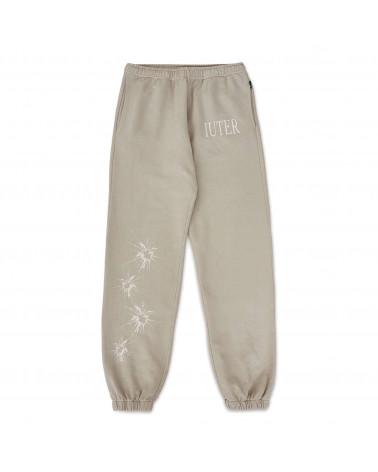 Iuter Pantaloni Value Sweatpant - Grey