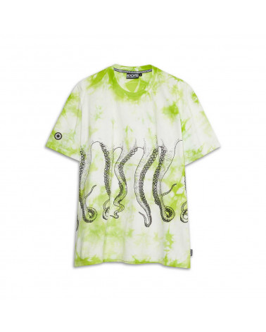 Octopus T-Shirt Freak Tee