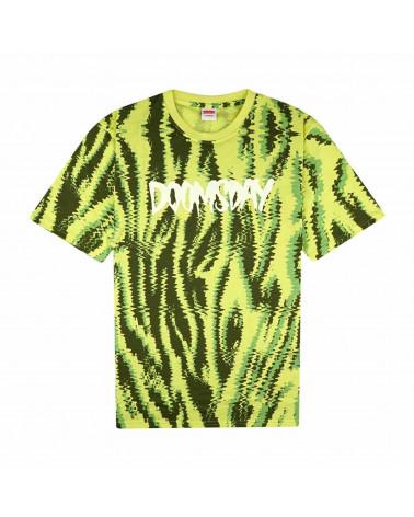 Doomsday Vertigo T-Shirt AOP