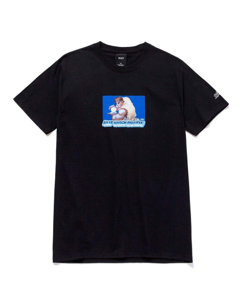 HUF X STREET FIGHTER - Ryu T-Shirt