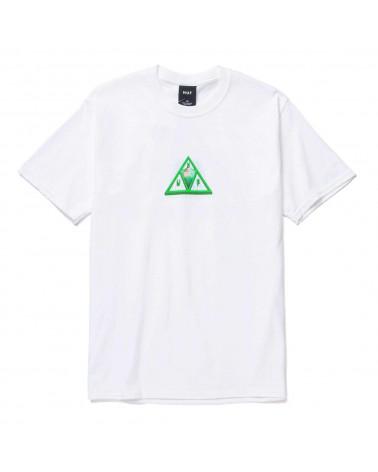 HUF Digital Dream T-Shirt White
