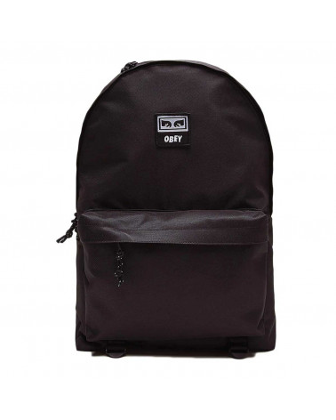 Obey Zaino Takeover Day Pack Black