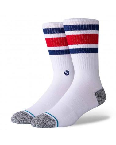 Stance Socks Boyd Staple White