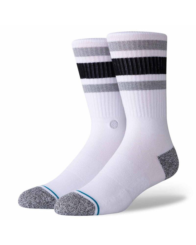 Stance Socks Boyd Staple White/Black