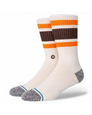 Stance Socks Boyd Staple Off White