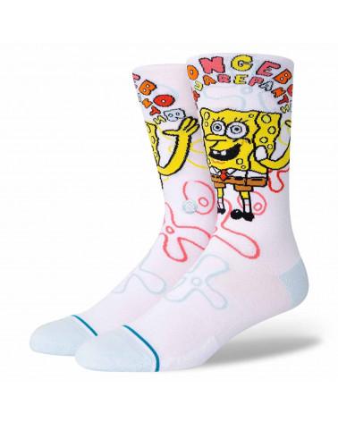 Stance Socks Imagination Bob White
