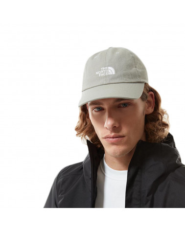 The North Face Norm Hat Wrought Iron