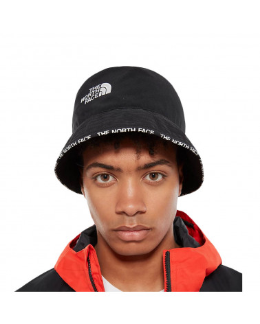 The North Face Cappello Cypress Bucket Hat Black