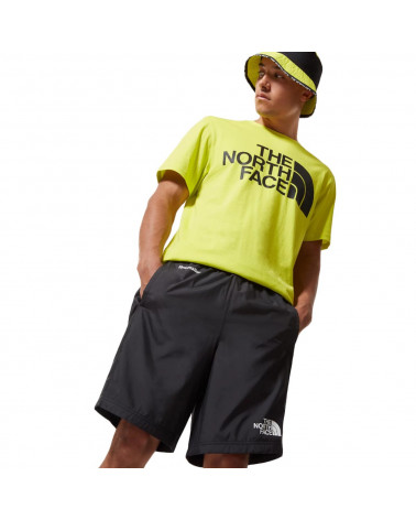 The North Face Pantaloncini Hydrenaline Wind Short Black
