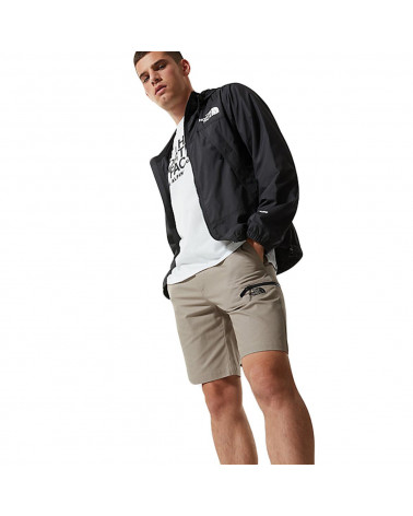 The North Face Cargo Short Mineral Grey