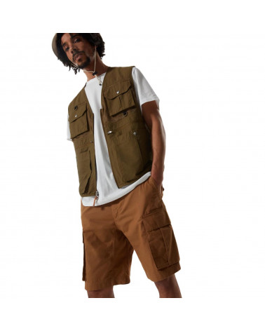 The North Face Pantaloncini Anticline Cargo Short  Utility Brown