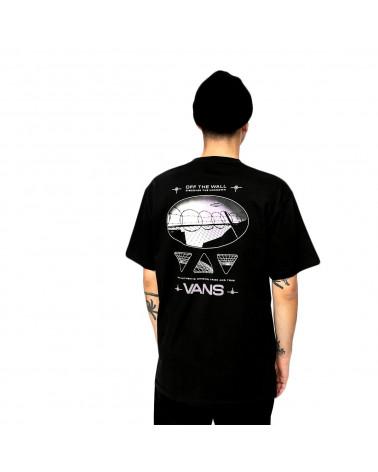 Vans T-Shirt Area 66 Black