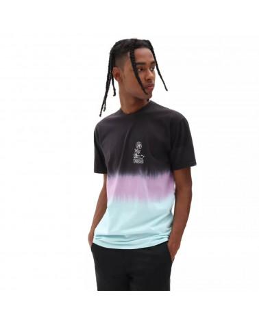 Vans T-Shirt New Age Tie Dye Plume