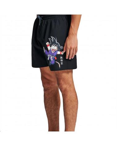 Dolly Noire X Dragon Ball Goku Swimshorts