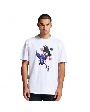 Dolly Noire X Dragon Ball Son Goku