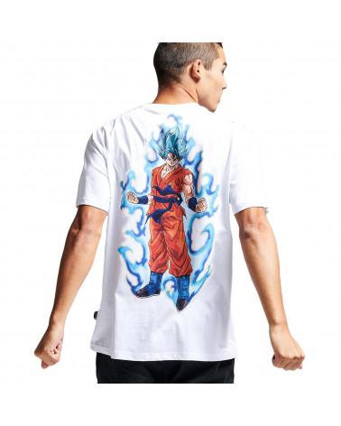 Dolly Noire X Dragon Ball Goku Super Saiyan God
