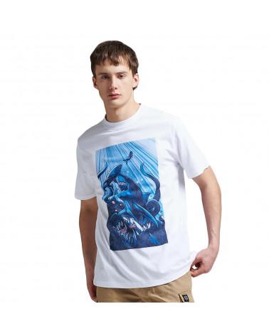 Dolly Noire T-Shirt Mutation White