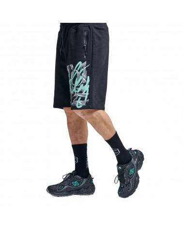 Dolly Noire Pantaloncini Neon Shorts