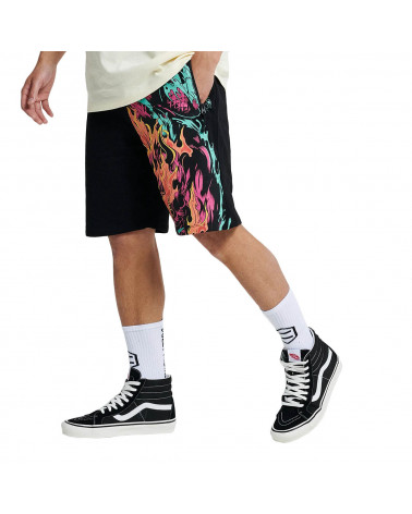 Dolly Noire Pantaloncini Akuma Shorts