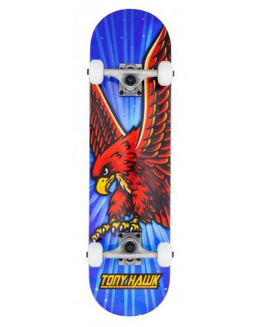 Tony Hawk 180 King Hawk Mini Series Skateboard Completo