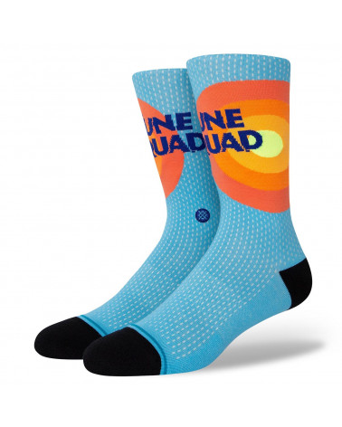 Stance Calze Tune Squad Blue