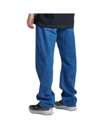 Dolly Noire Jeans Five Pockets Denim Light