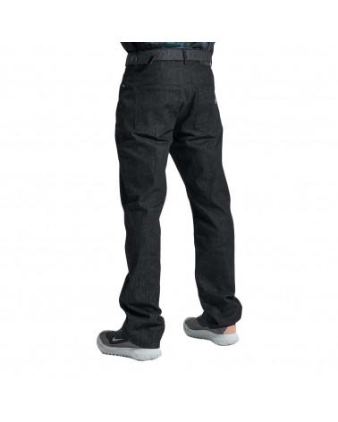 Dolly Noire Jeans Five Pockets Denim Dark