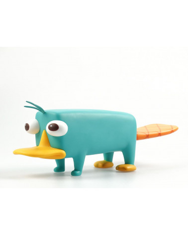 Medicom - Perry The Platypus